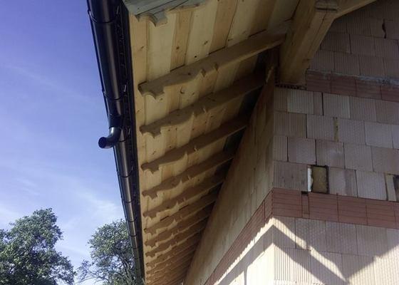 Hruba stavba -- zedniky