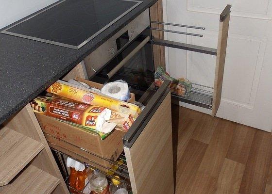 Kuchyně Taurus