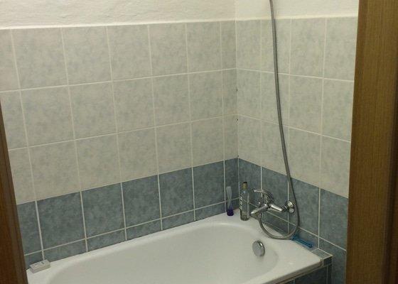 Kompletní rekonstrukce koupelny v Olomouci