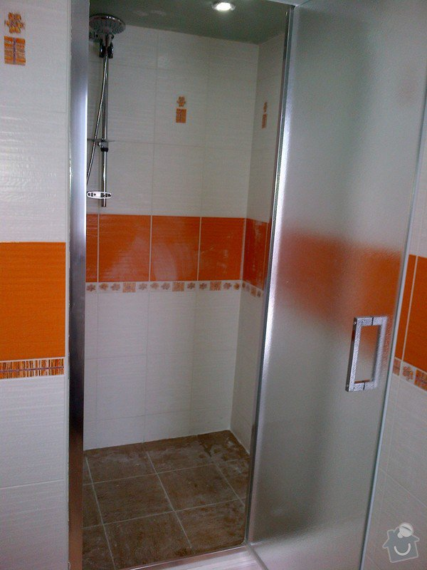 Rekonstrukce koupelny: IMG-20150108-00117