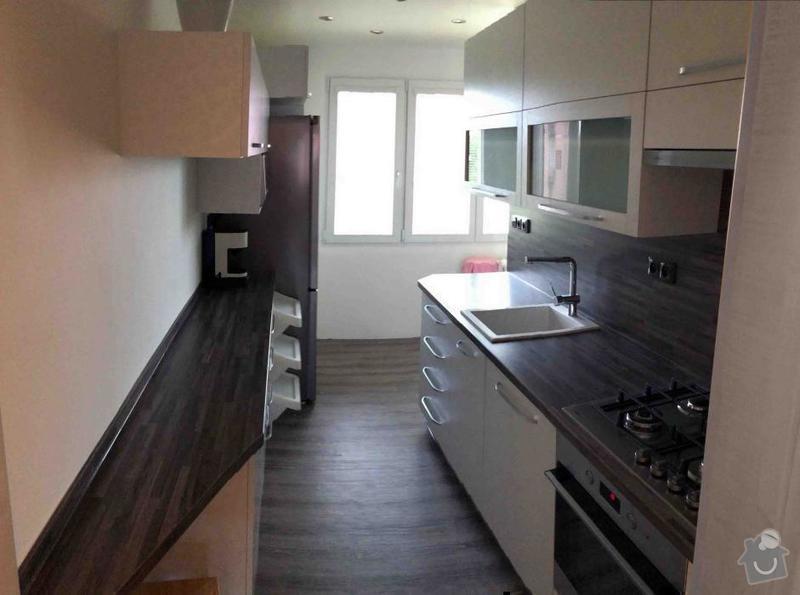 Rekonstrukce bytového jádra: sik6