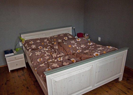 Výroba ložnice