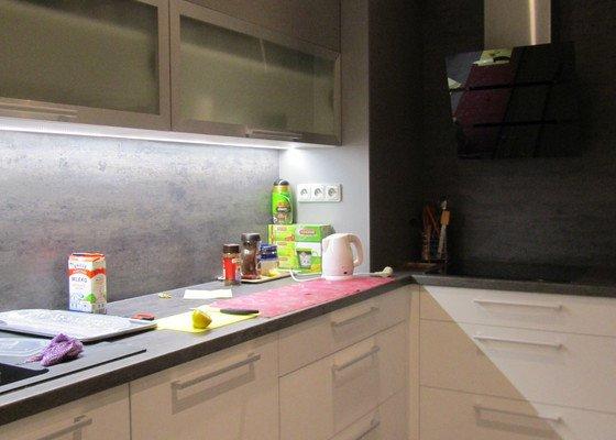 Rekonstrukce kuchyně kompletní