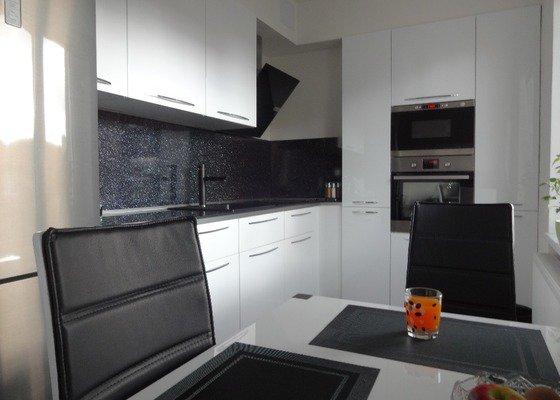 Kompletní rekonstrukce bytu 2+1 Kuřim