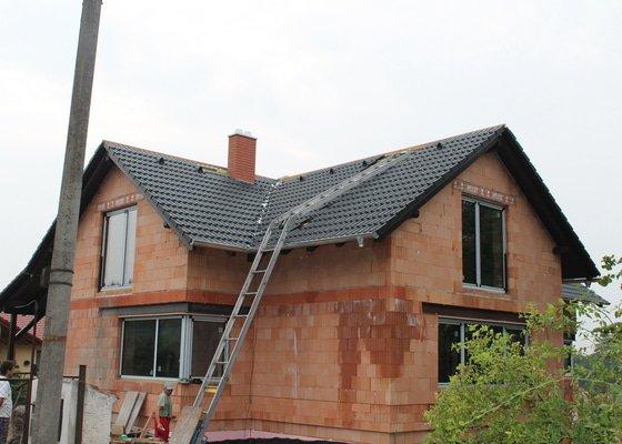 Střecha na klíč Skorkov