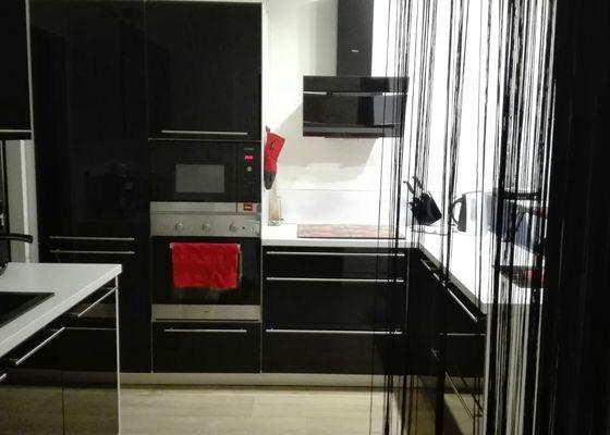 Kuchyňská linka - výroba, montáž