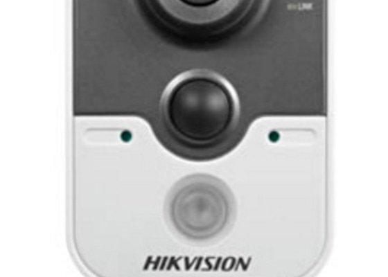 Kamerový systém do luxusního bytu