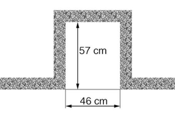 Výroba a montáž 2 x vstavaná skriňa + posuvné dvere