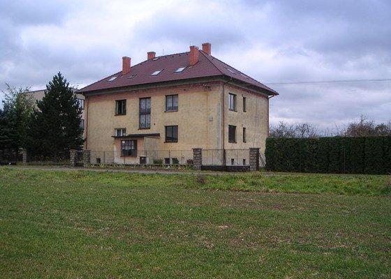 Zateplení bytového domu, izolace základů