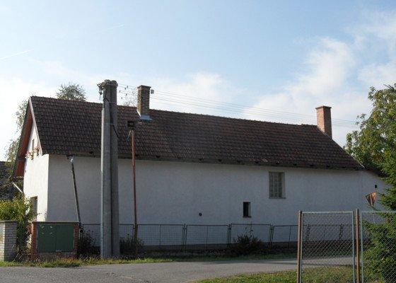 Rekonstrukce střechy - výměna střešní krytiny