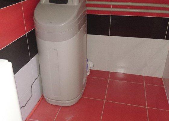 Domovní filtr vody