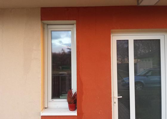 Obnovení hydroizolace balkónu