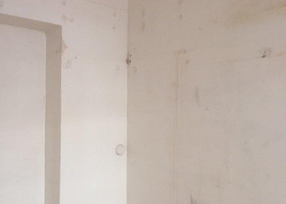 Štukatérské práce (1 místnost)
