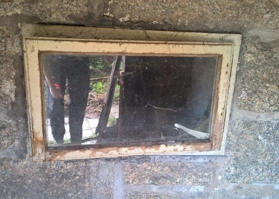 Výměna oken