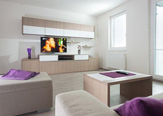 Pracovní byt (garsoniéra)