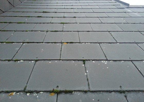 Renovacé střechy