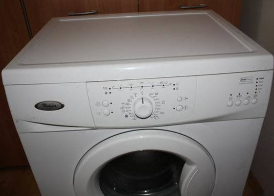 Oprava pračky Whirpool AWO/D 43125