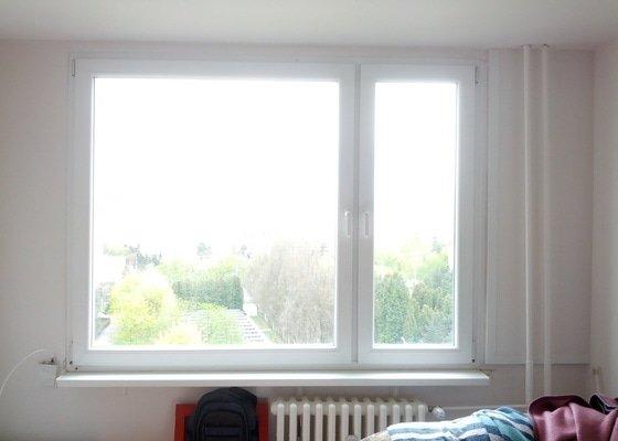 Plastová okna - oprava, montáž žaluzií