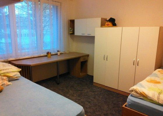 Studentský nábytek na míru