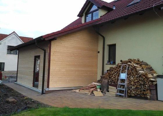 Tesařské práce,dřevostavba,palubky,podlaha