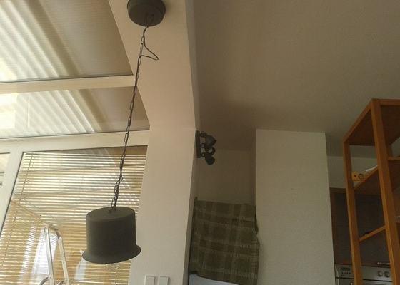 Vrtání v bytě