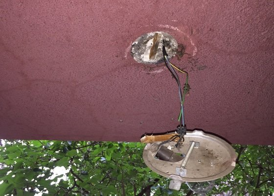 Rychla elektrikarska oprava