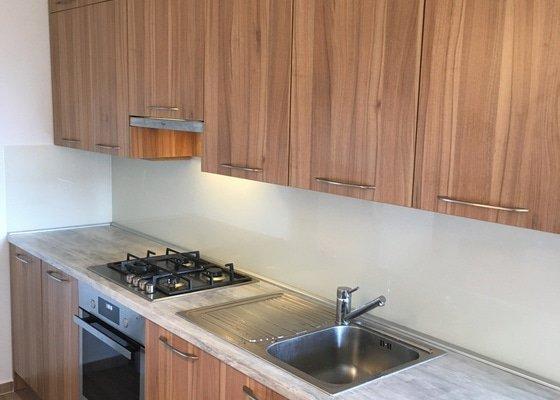 Kuchyně- návrh , výroba montáž
