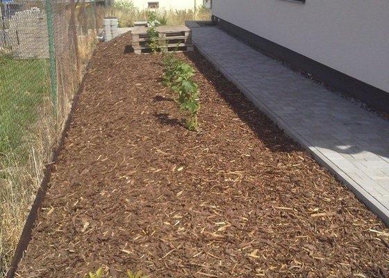 Navrh a realizace zahrady