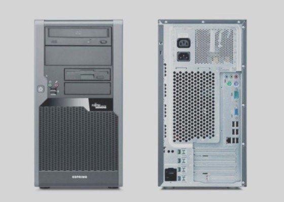 Oprava počítače