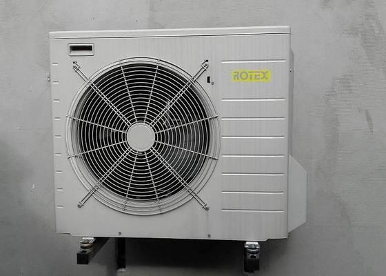 Kompletní řešení topení a TUV