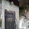 Nahozeni fasady chalupy v obci dolni mesto vysledek1
