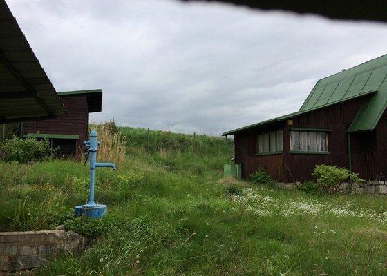 Studnařské práce, přívod vody do domu