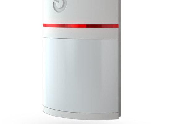 Dodávka a montáž  elektronického zabezpečovacího systému JA-100 Jablotron.