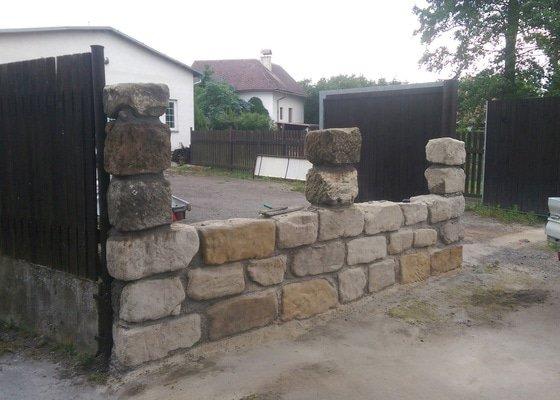 Kameny plot