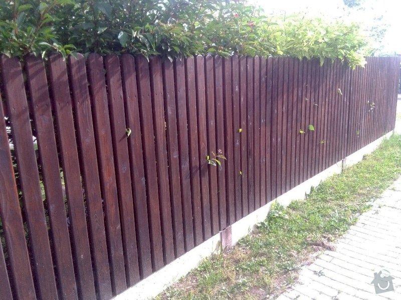 Výroba plotu (Stod d85563f9fc1