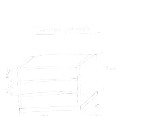 Výrobu skříní a posuvných dveří