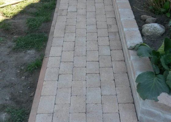 Zahradní úpravy