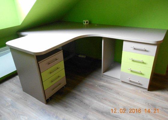 Studentský pokoj