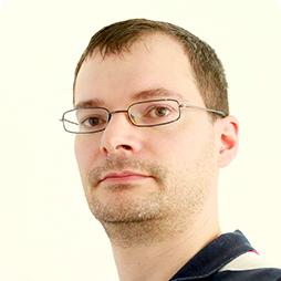 Michal Holub